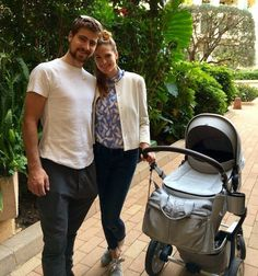 Peter Sagan: Kate and I would like to thank everybody for their messages and support after the birth of baby Marlon. We are all doing fine and we are enjoying these wonderful family moments
