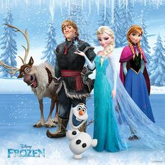 Take a look at the Frozen event on zulily today!