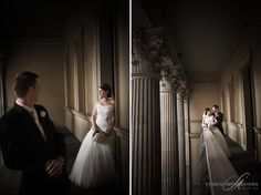 Marcus Bell is the best when it comes to wedding photography, in my opinion.