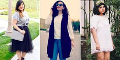 6 amazing curvy fashion bloggers you need to know about