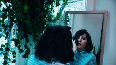 Artistic Self-Portrait Photography by Zuzanna Borucka
