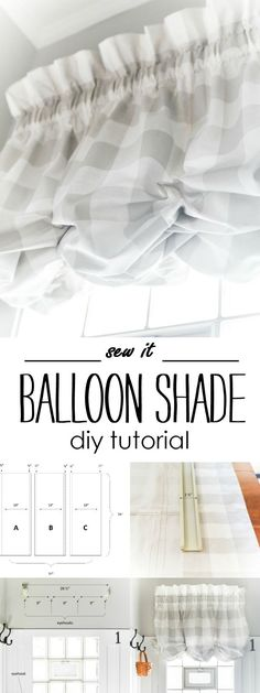 How to Make Balloon