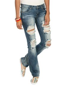 Vigoss Women's Jeans | I promise Back to and The o'jays