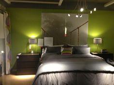 IKEA Teen Boy Bedroom