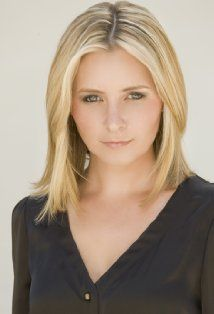 Beverley Mitchell Picture (I've met her - Super nice, great to work with)