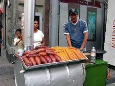 Lienzo Culinario: Así Sabe México: Camote