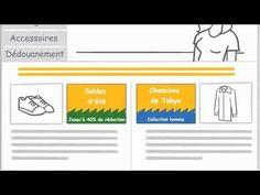 Organisez votre compte AdWords pour optimiser vos chances de réussite. Apprenez comment organiser votre compte AdWords pour gagner du temps et augmenter votre chiffre d'affaires. Découvrez en quoi consiste la structure d'un compte, pourquoi elle est importante et comment configurer efficacement un compte.