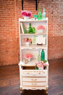 Design: Event Styling by Shawna Marie Photography: Katie Cassidy