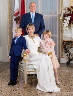 Albert Von Monaco, Prince Albert Of Monaco, Charlotte Casiraghi, Lady Dior, Fürstin Charlene, Brave, Grace Kelly Wedding, Royals, Princesses