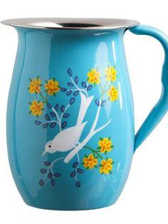 Carnival jug