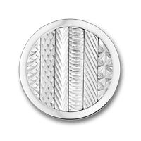 Azteca Steelgrey, size M, Mi Moneda