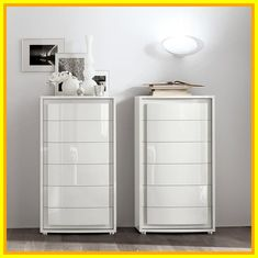 55 white high gloss 6 drawer chest #white #high #gloss #6 #drawer #chest Please Click Link To Find More Reference,,, ENJOY!! Low Dresser, 8 Drawer Dresser, 6 Drawer Chest, Dresser With Mirror, Chest Of Drawers, Nightstand, White Drawers, White Chests, White Sofas