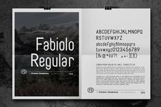 Fabiolo Régular
