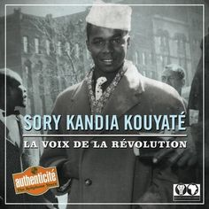 Born into an illustrious family of musicians and storytellers, in the heady days of pre-independence Guinea, Sory Kandia Kouyaté moved from the royal court of a local ruler to the urbane company of revolutionary artists and future politicians until in 1958, the year of Guinea's independence, his powerful, sonorous voice was at its peak.