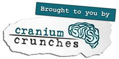 Brain Based Solutions Inc (creators of Cranium Crunches) creates engaging, interactive white-labeled games, Apps, and integrated activities that are purposeful, meaningful, and appropriate for Boomers and beyond. #bloomersparty sponsor. Thx @Cranium Crunches