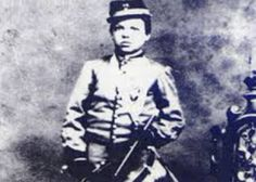 Both the Union and the Confederacy enlisted child soldiers during the bloody US Civil War that lasted from April 12, 1861, to May 9, 1865. Many of the chil