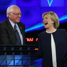 Clinton Campaign Calls Bernie Sanders Sexist for Doing Same Thing Every Campaign Does
