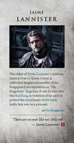 Lannister Jaime Lannister - game-of-thrones PhotoJaime Lannister - game-of-thrones Photo Game Of Thrones Images, Game Of Thrones Facts, Got Game Of Thrones, Game Of Thrones Quotes, Game Of Thrones Funny, Familia Lannister, Valar Dohaeris, Valar Morghulis, Game Of Thrones Wallpaper