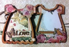 Cibele Degrazia Dress Box for Sa Crafters
