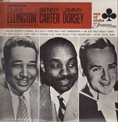 Duke Ellington Hyde Park Chicago, Duke Ellington, Scandal, Big Ben, Blues