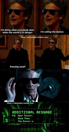Doctor Who | Extremis