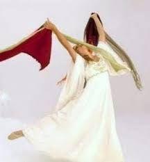 Resultado de imagem para dança do gloria sabado de aleluia