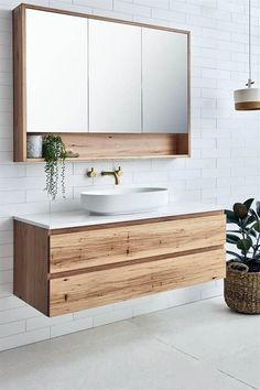 Luxury Bathroom Master Baths Towel Storage is definitely important for your home. Whether you pick the Luxury Bathroom Master Baths Marble Counters or Bathroom Ideas Apartment Design, you will make the best Luxury Bathroom Ideas for your own life. Trendy Bathroom, Modern Bathroom Design, Bathroom Vanity, Master Bathroom Renovation, Bathroom Renovations, Luxury Bathroom, Bathrooms Remodel, Bathroom Design, Bathroom Design Options