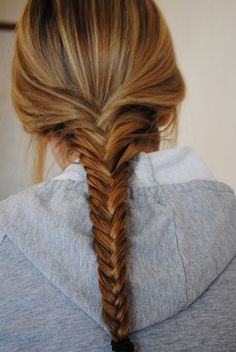 this braid is perfect.