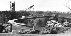 Dodge Street Overpass 1969 Turns 50 Years Old In 2018