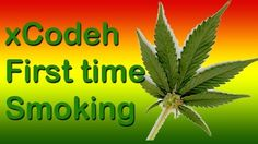 Watch this funny video about smoking weed for the first time #StonedTube