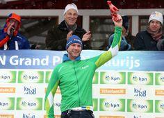 Hoogeveen en Huisman winnen in Zweden