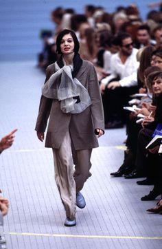 dries van noten 1996