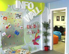 Stoke: Meir 'Uth' Center on the Behance Network