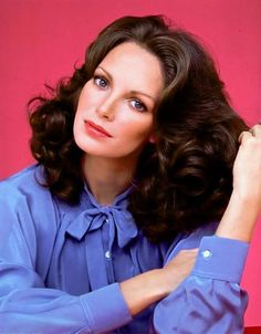 Jaclyn Smith on Charlie's Angels 76-81 - http://ift.tt/2oWgeiM