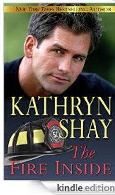 THE FIRE INSIDE is the story of Hidden Cove's fire department psychologist, Jack Harrison, and Tess Righetti, the feisty female firefighter he butts heads with.