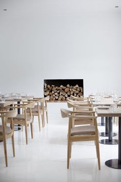Birch + Bird: Maison Estate