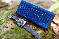 Go Camping This Summer With Nixon and Poler