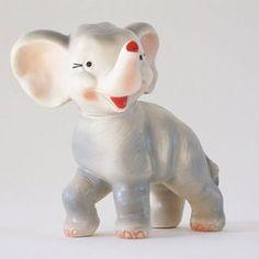 Elephant / Edmond