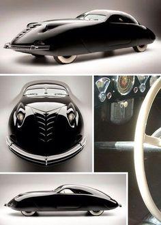 1938 Phantom Cord