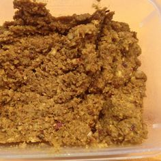 Recipe Madras Curry Paste by SarahBrewer - Recipe of category Sauces, dips & spreads