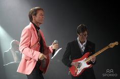 Cliff Richard & Hank Marvin