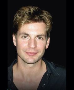 Gale harold be beautiful and young and on pinterest
