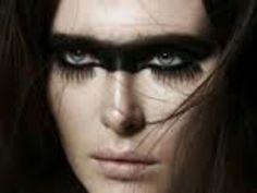 Avant Garde #makeup