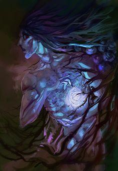 Hjarta Vetrogon | Лихо Одноглазое