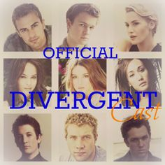 Exclusive: Uriah Will Not Be in The First Divergent Movie Divergent Movie Cast, Divergent Trilogy, Divergent Insurgent Allegiant, Good Books, My Books, Veronica Roth, Nerd Love, Film Music Books, Great Movies