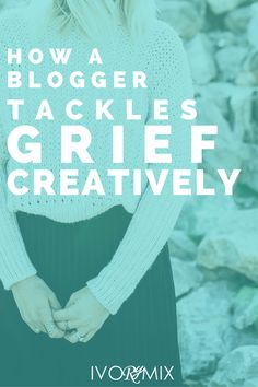 How a blogger tackle