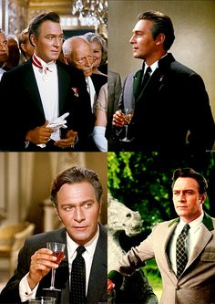 Ooh lala, men in formal garments looking handsome all the time! Sound of Music - Captain von Trapp