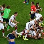 Hanno vinto i migliori. #diariodiundisoccupato i miei mondiali dall'82 al Brasile 2a parte: http://tinyurl.com/q3rpxbe