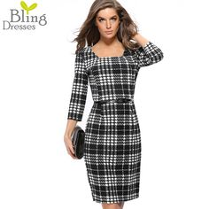 >>>best recommendedPromotions 2016 Fashion Women's Black And White Plaid Dress Square Collar Three Quarter Sleeve Sheath Package Hip Pencil DressPromotions 2016 Fashion Women's Black And White Plaid Dress Square Collar Three Quarter Sleeve Sheath Package Hip Pencil DressAre you looking for...Cleck Hot Deals >>> http://id702315964.cloudns.pointto.us/32703112439.html images