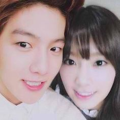 Baekhyun, Taeyeon Reportedly Broke Up And Reconciled Numerous Times Before Officially Ending Relationship Generation Photo, Girls' Generation Taeyeon, Girls Generation, Kpop Couples, Cute Couples, Beauty Nail, Exo Couple, Kim Tae Yeon, Way Of Life